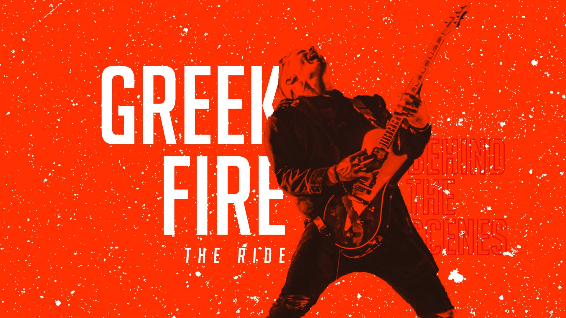 The Ride | Greek Fire