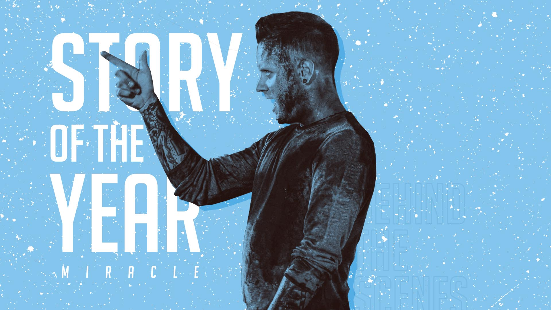 Miracle | Story of the Year